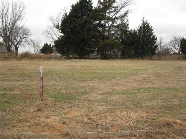 005 Ne Private Dr., Harrah, OK 73045 (MLS #802794) :: Meraki Real Estate