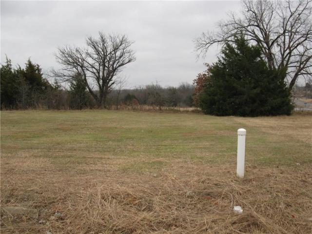 006 Ne Private Dr., Harrah, OK 73045 (MLS #802796) :: Barry Hurley Real Estate