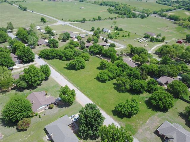 Shady Lane, Anadarko, OK 73005 (MLS #802844) :: Barry Hurley Real Estate