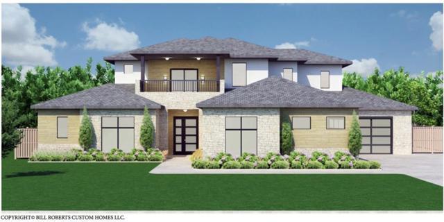 808 Turnberry Lane, Edmond, OK 73025 (MLS #802878) :: UB Home Team