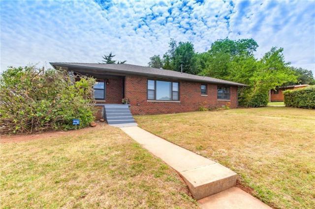 500 N.W. 45th Street, Oklahoma City, OK 73118 (MLS #802900) :: Wyatt Poindexter Group