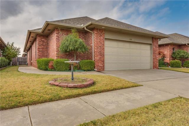 9109 S Broadway Avenue, Oklahoma City, OK 73139 (MLS #802945) :: Homestead & Co