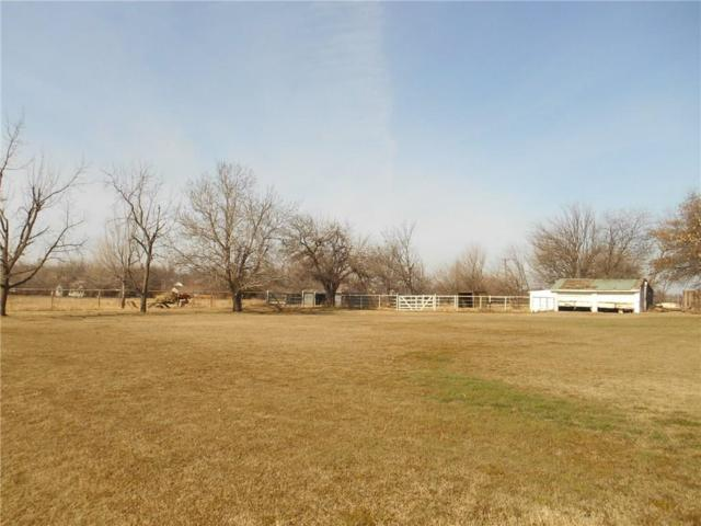 N/A, El Reno, OK 73036 (MLS #802965) :: Wyatt Poindexter Group