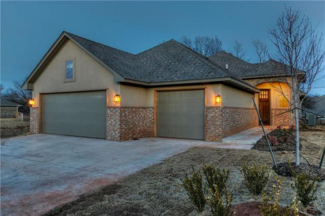 17908 Mounts Farm Road, Edmond, OK 73012 (MLS #803011) :: UB Home Team