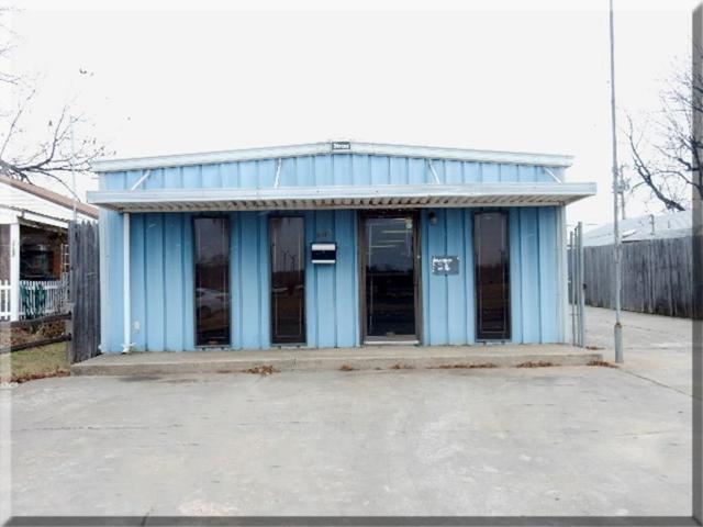 5416 S Shields, Oklahoma City, OK 73129 (MLS #803040) :: Homestead & Co