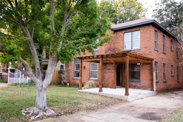 725 NE 15TH Street, Oklahoma City, OK 73104 (MLS #803051) :: Wyatt Poindexter Group