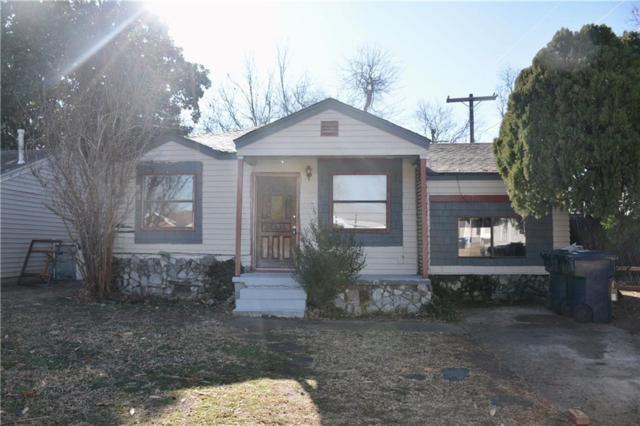 3124 NW 33rd, Oklahoma City, OK 73112 (MLS #803139) :: Wyatt Poindexter Group