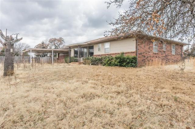 9836 SE 29th Street, Oklahoma City, OK 73130 (MLS #803254) :: Homestead & Co