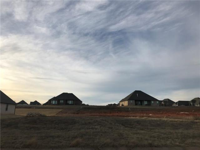2585 Forest Glen Drive, Choctaw, OK 73020 (MLS #803291) :: Homestead & Co