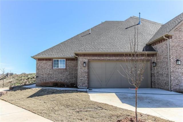 109 Boulevard Du Lac, Norman, OK 73071 (MLS #803305) :: Barry Hurley Real Estate