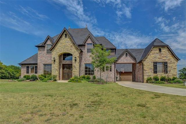 1425 SE 72nd, Norman, OK 73026 (MLS #803371) :: Erhardt Group at Keller Williams Mulinix OKC