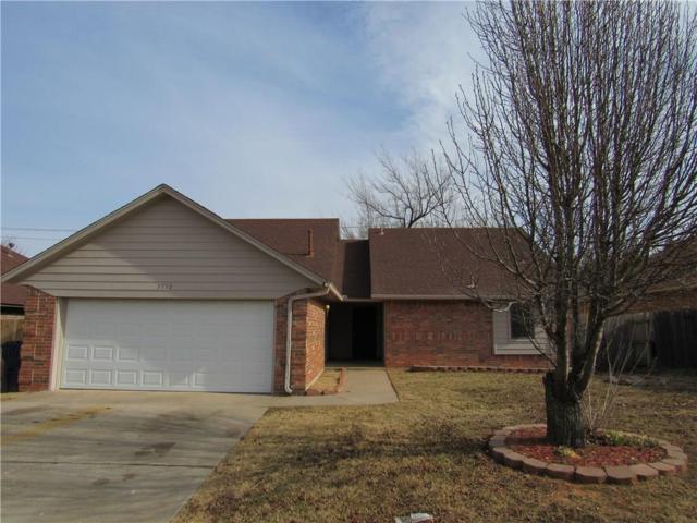 5712 Republic Drive, Oklahoma City, OK 73135 (MLS #803391) :: Wyatt Poindexter Group