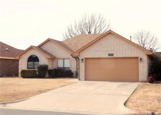 14313 S Harvey Avenue, Oklahoma City, OK 73170 (MLS #803418) :: Wyatt Poindexter Group