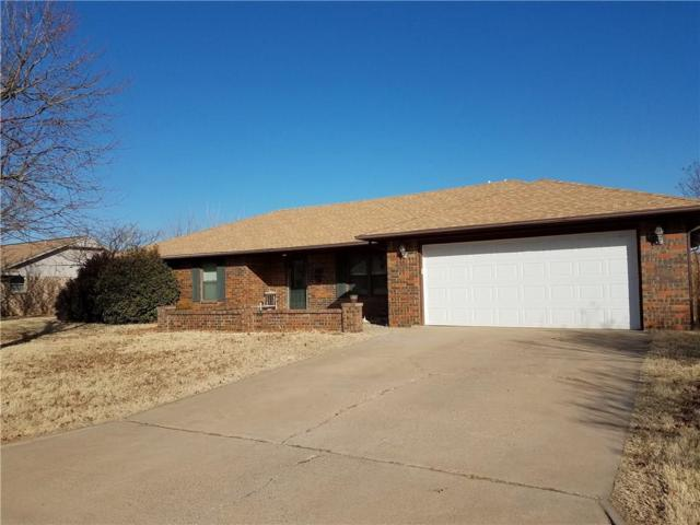 3508 Ranch, Altus, OK 73521 (MLS #803437) :: Wyatt Poindexter Group