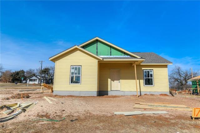 1709 NE Euclid Street, Oklahoma City, OK 73117 (MLS #803443) :: Wyatt Poindexter Group