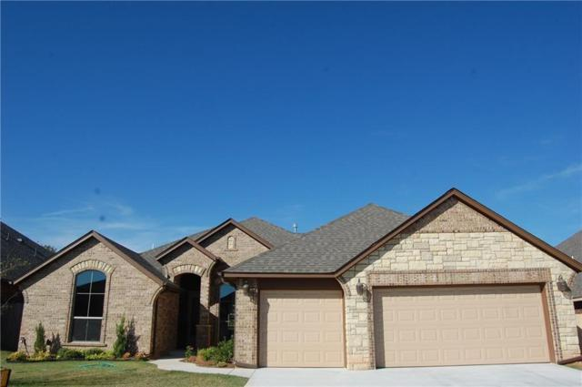2633 SE 38th, Moore, OK 73160 (MLS #803503) :: Wyatt Poindexter Group