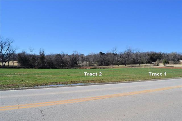 215 N Price Highway Tr 2, Chandler, OK 74834 (MLS #803506) :: Homestead & Co