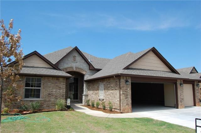 2517 SE 39th, Moore, OK 73160 (MLS #803508) :: Wyatt Poindexter Group