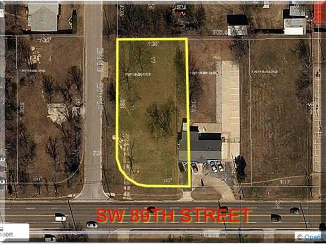 1317 SW 89th, Oklahoma City, OK 73159 (MLS #803537) :: Wyatt Poindexter Group