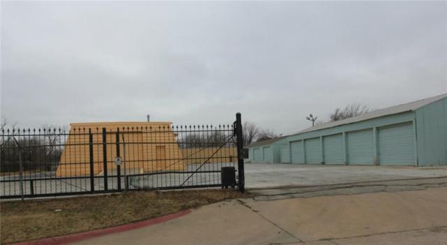 805 Jet Drive, Midwest City, OK 73110 (MLS #803606) :: Wyatt Poindexter Group