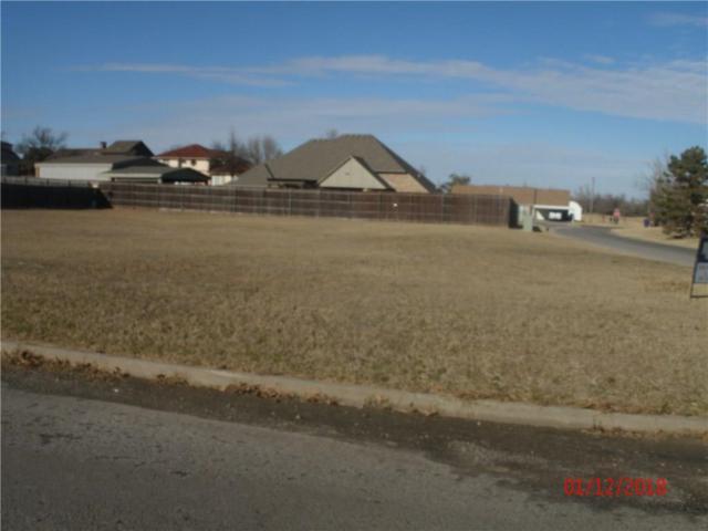 Magnolia/Handley, El Reno, OK 73036 (MLS #803734) :: KING Real Estate Group