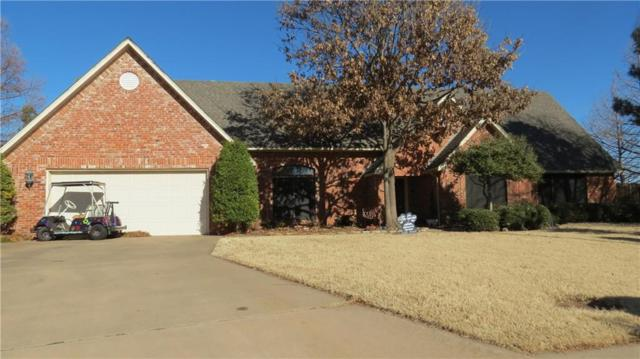 517 Buena Vista Street, Altus, OK 73521 (MLS #803786) :: Wyatt Poindexter Group