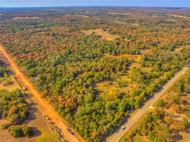 Sorghum Mill & Westminster Rd (Lot1), Arcadia, OK 73007 (MLS #803791) :: Wyatt Poindexter Group