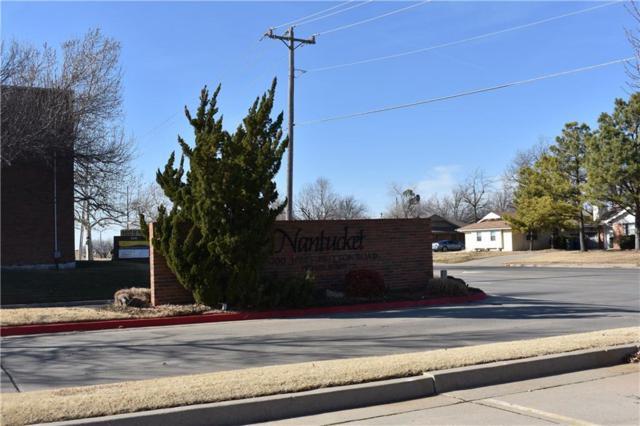 3200 W Britton #276, Oklahoma City, OK 73120 (MLS #803834) :: Wyatt Poindexter Group
