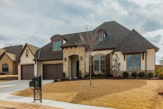 2700 Bison, Edmond, OK 73034 (MLS #803856) :: Barry Hurley Real Estate