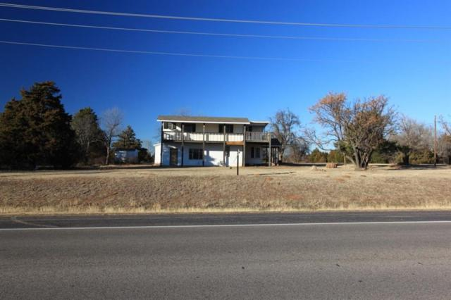 16925 NE 23rd Street, Choctaw, OK 73020 (MLS #803868) :: Meraki Real Estate
