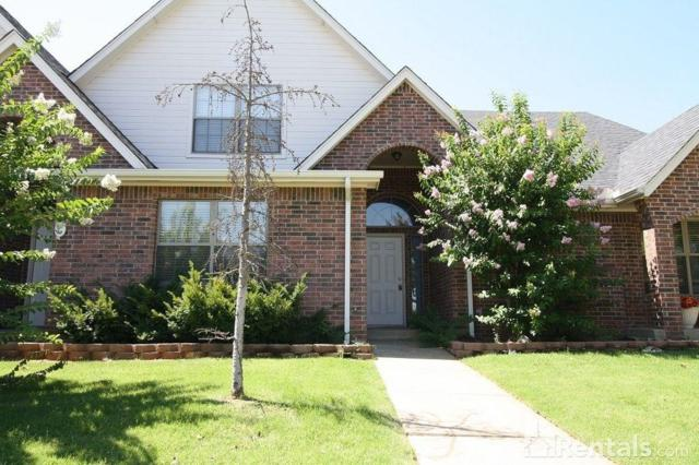 2634 Featherstone B, Oklahoma City, OK 73120 (MLS #803873) :: Homestead & Co