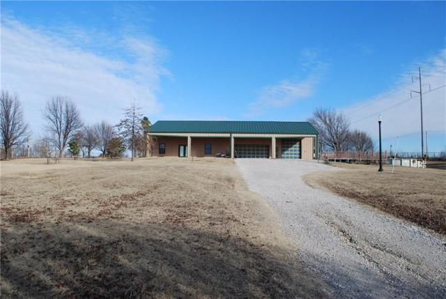 15700 S Pennsylvania, Oklahoma City, OK 73170 (MLS #803893) :: Homestead & Co
