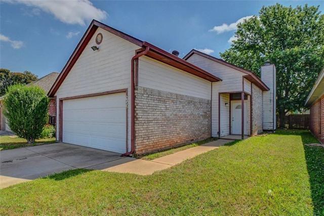 2304 Cedar Brook Drive, Moore, OK 73160 (MLS #803900) :: Wyatt Poindexter Group