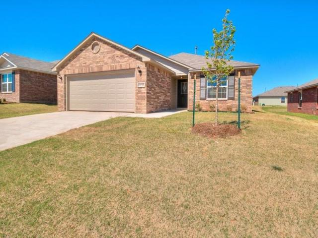 1750 Bartlett Drive, Newcastle, OK 73065 (MLS #803911) :: UB Home Team