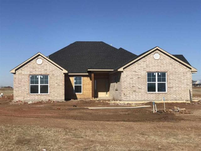 1302 NE Fisherman's Cove Drive, Elgin, OK 73538 (MLS #803929) :: Wyatt Poindexter Group