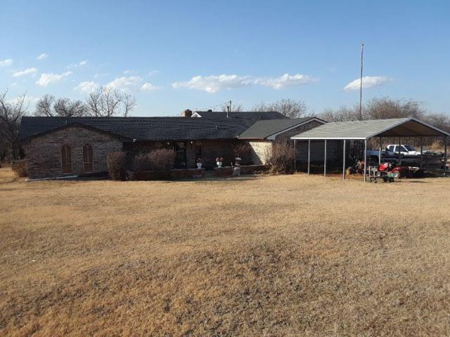 7113 Every Avenue, Piedmont, OK 73078 (MLS #803950) :: Wyatt Poindexter Group