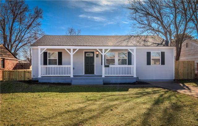 408 Mcarthur, Elk City, OK 73644 (MLS #803978) :: Wyatt Poindexter Group