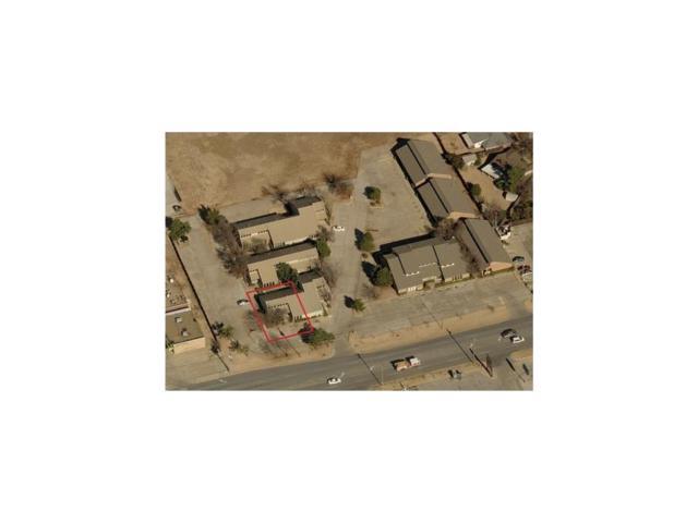 1601 SW 89th Street A-100, Oklahoma City, OK 73159 (MLS #803993) :: Wyatt Poindexter Group