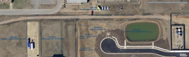 1549 SW 95th Court, Oklahoma City, OK 73159 (MLS #804030) :: Homestead & Co