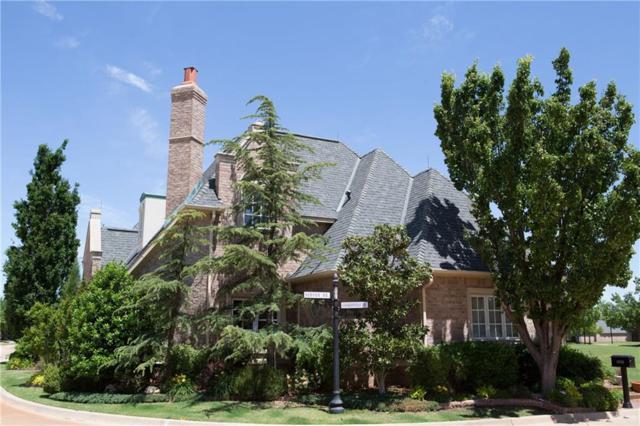 10825 Chardonnay, Oklahoma City, OK 73170 (MLS #804041) :: Wyatt Poindexter Group