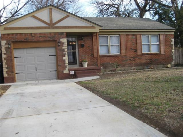 3510 Garden Place, Oklahoma City, OK 73112 (MLS #804073) :: KING Real Estate Group
