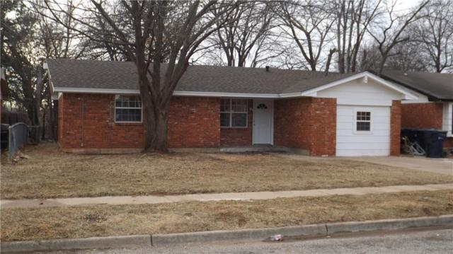 5301 Brookdale Street, Oklahoma City, OK 73135 (MLS #804088) :: Wyatt Poindexter Group