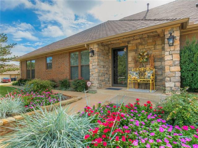 6400 Blue Stem West Road, Oklahoma City, OK 73162 (MLS #804170) :: Erhardt Group at Keller Williams Mulinix OKC