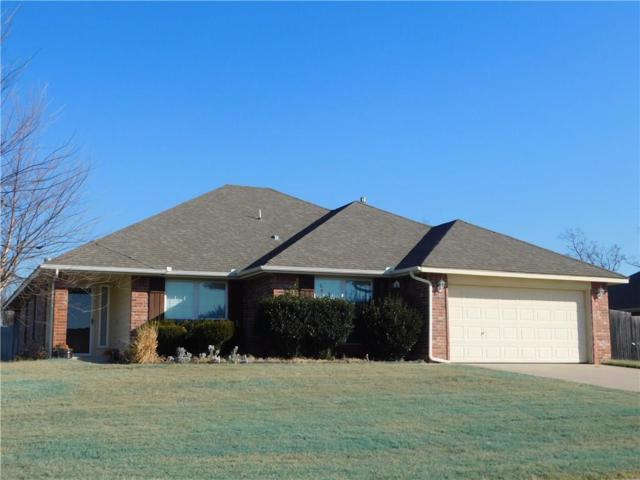 3400 First Capitol Cir Street, Guthrie, OK 73044 (MLS #804175) :: Homestead & Co