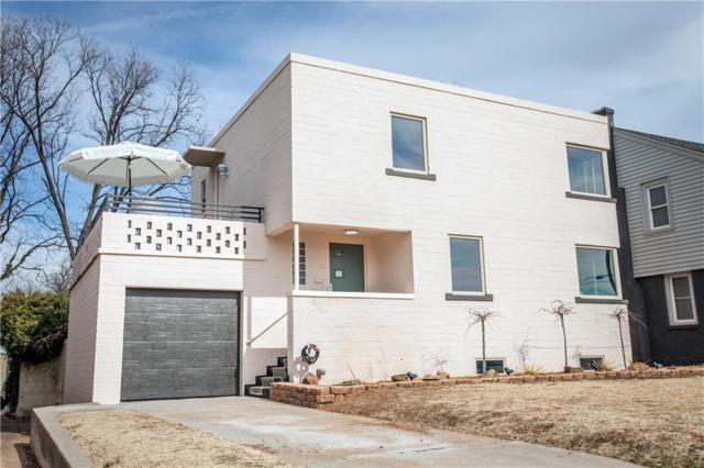 3005 NW 24th Street, Oklahoma City, OK 73107 (MLS #804204) :: Wyatt Poindexter Group