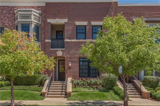 220 Russell M Perry #44, Oklahoma City, OK 73104 (MLS #804238) :: Erhardt Group at Keller Williams Mulinix OKC