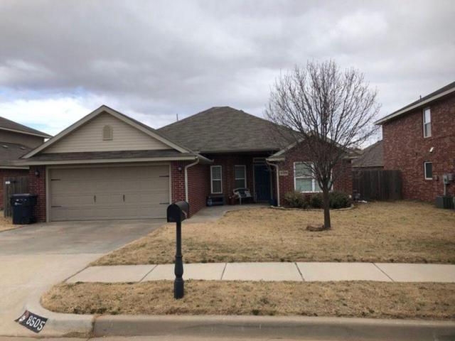 8505 SW 45th Terrace, Oklahoma City, OK 73179 (MLS #804253) :: Homestead & Co
