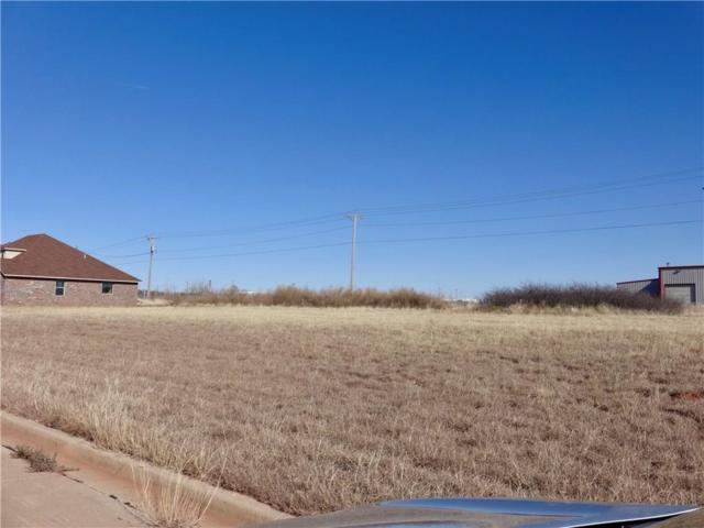 144 Gamble Lane, Elk City, OK 73644 (MLS #804316) :: Homestead & Co