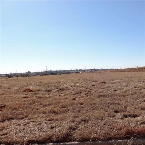 146 Gamble Lane, Elk City, OK 73644 (MLS #804328) :: KING Real Estate Group