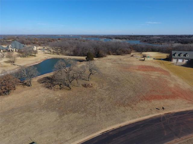 3420 Eagles Landing, Edmond, OK 73049 (MLS #804375) :: KING Real Estate Group